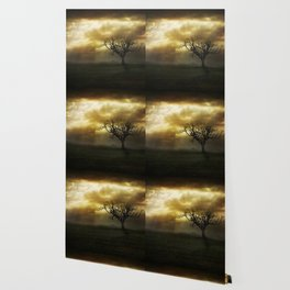 One Tree Wallpaper
