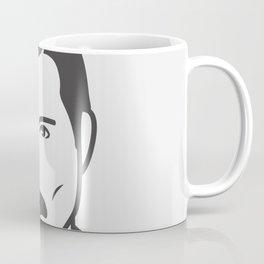 Mercury Coffee Mug