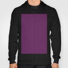 Palatinate purple Hoody