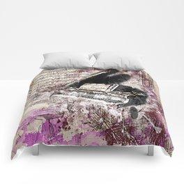 art Comforters