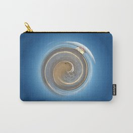 Lighthouse at the Corner of the World Carry-All Pouch