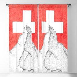 Matterhorn Blackout Curtain