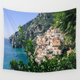 Positano You're Gorgeous Wall Tapestry