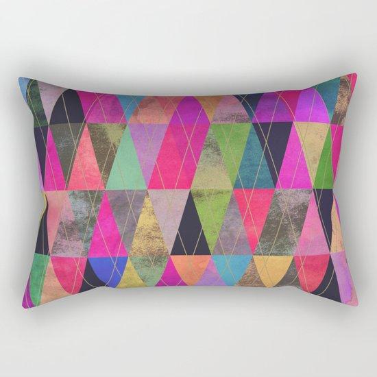 T16 Rectangular Pillow