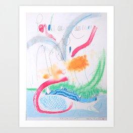 Vent Art Art Prints Society6