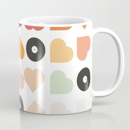 Music : Love Coffee Mug