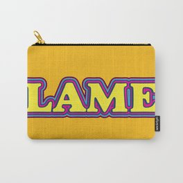 LAME Carry-All Pouch