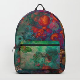 """""""Spring Pop Still Life"""" Backpack"""