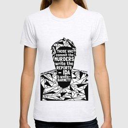 Sandra Bland - Black Lives Matter - Series - Black Voices T-shirt