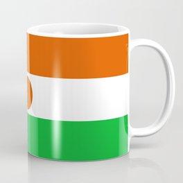Flag: Niger Coffee Mug
