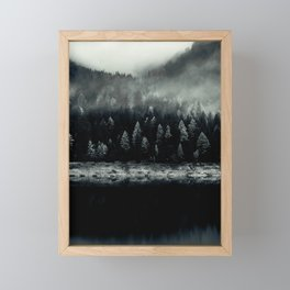 Wild Framed Mini Art Print