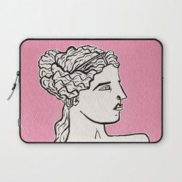 Venus de Milo statue Laptop Sleeve