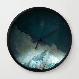 SEQUENCE4 Wall Clock