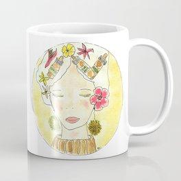 Calmare  pensieri Coffee Mug