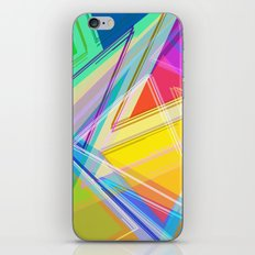 ∆Mix iPhone & iPod Skin