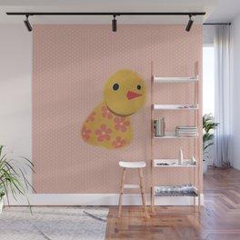 Ducky Wall Mural