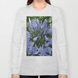 African Lily Long Sleeve T-shirt