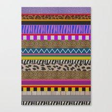 NEWWAVE Canvas Print