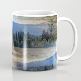 In the Valley... Coffee Mug