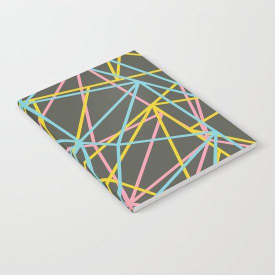 Bionic Rays Notebook