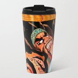 Warrior Almighty Travel Mug