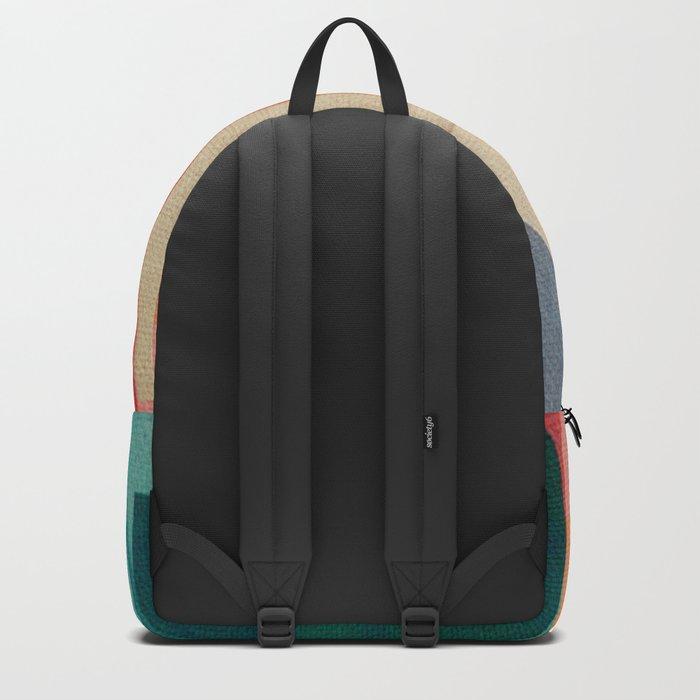 Chameleon Eyes Backpack