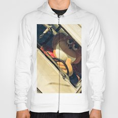 don't take life so seriously. Hoody