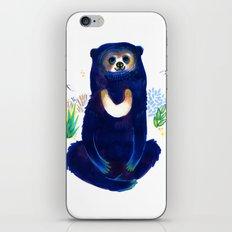 Sun Bear iPhone & iPod Skin