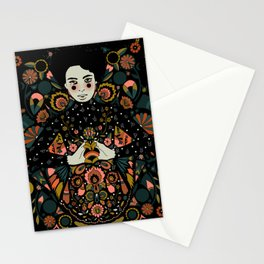 Nurture Stationery Cards