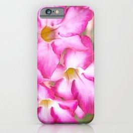 Mekong Delta Flora iPhone Case