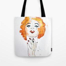 Chloe. Tote Bag
