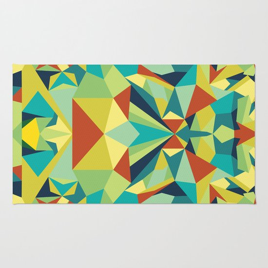 Colorful All Rug