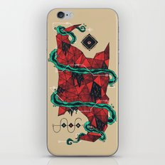 Framework iPhone & iPod Skin