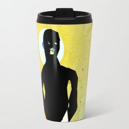 The Shroud Travel Mug