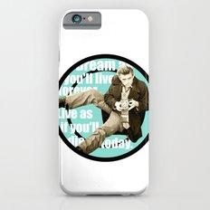James Dean iPhone 6s Slim Case