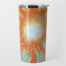Fire Soul Travel Mug