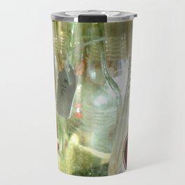Double Cola Bottles Travel Mug