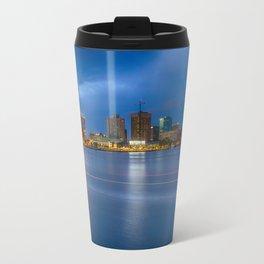 Norfolk Skyline Travel Mug
