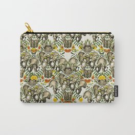 Love Your Bones Carry-All Pouch
