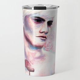 The Damned Travel Mug