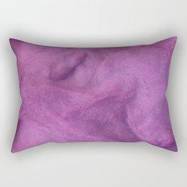 """""""Algodón de Azúcar Mexicano"""" Rectangular Pillow"""