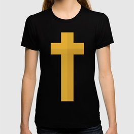Christian Cross T-shirt