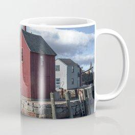 Rockport's Motif #1 Coffee Mug