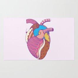 Sweet Heart Rug