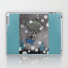 One Thousand and One Star Laptop & iPad Skin