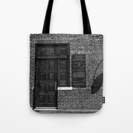 Witches of Salem - Salem, MA Tote Bag