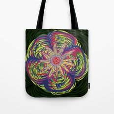Peyote Tote Bag