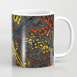 Salamanders Coffee Mug
