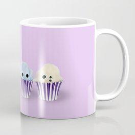 Cute little Monsters Coffee Mug