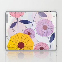 Summer Garden #society6 #decor #buyart Laptop & iPad Skin